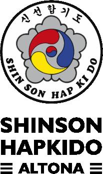 Shinson Hapkido Altona
